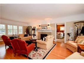 Photo 3: 5416 LABURNUM Street in Vancouver: Shaughnessy House for sale (Vancouver West)  : MLS®# V1045115