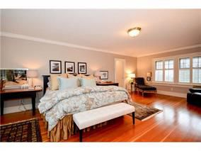 Photo 9: 5416 LABURNUM Street in Vancouver: Shaughnessy House for sale (Vancouver West)  : MLS®# V1045115