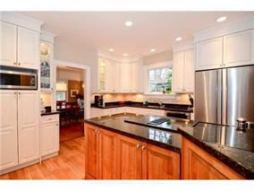 Photo 7: 5416 LABURNUM Street in Vancouver: Shaughnessy House for sale (Vancouver West)  : MLS®# V1045115