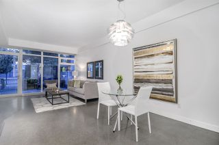 Photo 11: 266 E 2ND AVENUE in Vancouver: Mount Pleasant VE Townhouse for sale (Vancouver East)  : MLS®# R2212313