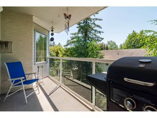 Photo 20: 203 20240 54A AVENUE in Langley: Langley City Condo for sale : MLS®# R2194442
