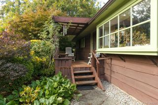 Photo 3: 710 Aboyne Ave in NORTH SAANICH: NS Ardmore House for sale (North Saanich)  : MLS®# 771950