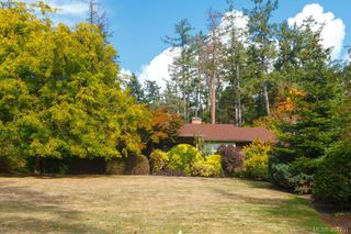 Photo 1: 710 Aboyne Ave in NORTH SAANICH: NS Ardmore House for sale (North Saanich)  : MLS®# 771950