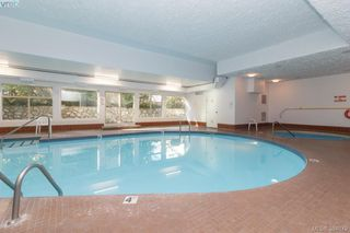 Photo 19: 314 1545 Pandora Avenue in VICTORIA: Vi Fernwood Condo Apartment for sale (Victoria)  : MLS®# 384879