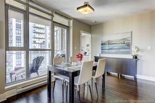 """Photo 4: 1102 3008 GLEN Drive in Coquitlam: North Coquitlam Condo for sale in """"M2"""" : MLS®# R2220056"""