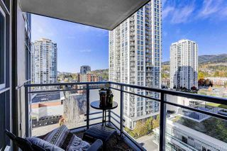 """Photo 15: 1102 3008 GLEN Drive in Coquitlam: North Coquitlam Condo for sale in """"M2"""" : MLS®# R2220056"""