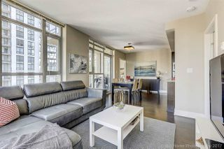 """Photo 3: 1102 3008 GLEN Drive in Coquitlam: North Coquitlam Condo for sale in """"M2"""" : MLS®# R2220056"""