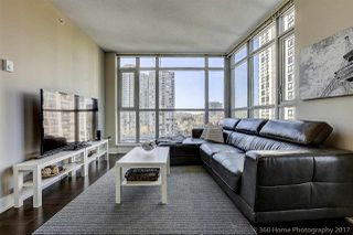 """Photo 2: 1102 3008 GLEN Drive in Coquitlam: North Coquitlam Condo for sale in """"M2"""" : MLS®# R2220056"""
