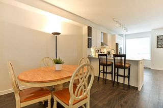 """Photo 8: 73 8438 207A Street in Langley: Willoughby Heights Townhouse for sale in """"YORK"""" : MLS®# R2220551"""