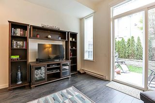 """Photo 5: 73 8438 207A Street in Langley: Willoughby Heights Townhouse for sale in """"YORK"""" : MLS®# R2220551"""