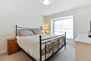 """Photo 14: 73 8438 207A Street in Langley: Willoughby Heights Townhouse for sale in """"YORK"""" : MLS®# R2220551"""
