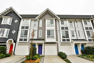 """Photo 3: 73 8438 207A Street in Langley: Willoughby Heights Townhouse for sale in """"YORK"""" : MLS®# R2220551"""