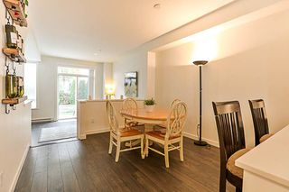 """Photo 7: 73 8438 207A Street in Langley: Willoughby Heights Townhouse for sale in """"YORK"""" : MLS®# R2220551"""