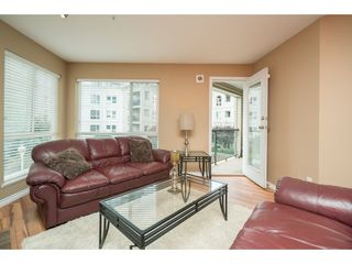 Photo 9: 304 3174 GLADWIN ROAD in Abbotsford: Central Abbotsford Condo for sale : MLS®# R2208765