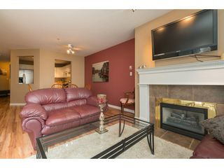 Photo 10: 304 3174 GLADWIN ROAD in Abbotsford: Central Abbotsford Condo for sale : MLS®# R2208765