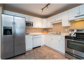 Photo 3: 304 3174 GLADWIN ROAD in Abbotsford: Central Abbotsford Condo for sale : MLS®# R2208765