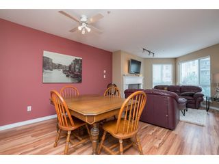 Photo 7: 304 3174 GLADWIN ROAD in Abbotsford: Central Abbotsford Condo for sale : MLS®# R2208765
