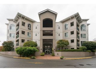 Photo 1: 304 3174 GLADWIN ROAD in Abbotsford: Central Abbotsford Condo for sale : MLS®# R2208765