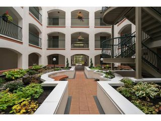 Photo 2: 304 3174 GLADWIN ROAD in Abbotsford: Central Abbotsford Condo for sale : MLS®# R2208765