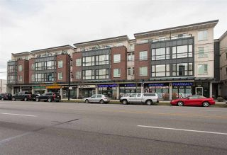 "Main Photo: 225 2239 KINGSWAY Street in Vancouver: Victoria VE Condo for sale in ""THE SCENA"" (Vancouver East)  : MLS®# R2232675"