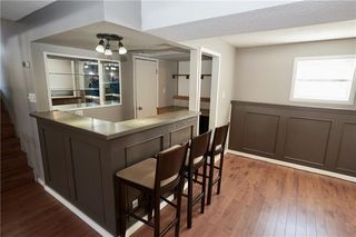 Photo 17: 500 QUEEN CHARLOTTE Road SE in Calgary: Queensland House for sale : MLS®# C4161962