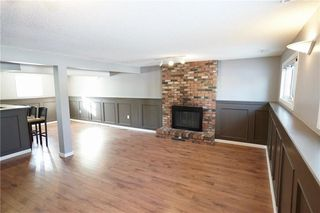 Photo 16: 500 QUEEN CHARLOTTE Road SE in Calgary: Queensland House for sale : MLS®# C4161962