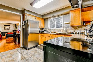 Photo 9: 15757 92 Avenue in Surrey: Fleetwood Tynehead House for sale : MLS®# R2233335