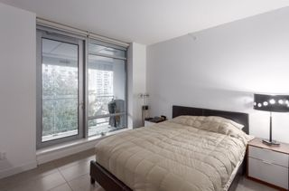 Photo 5: 801 1028 Barclay Street in Vancouver: West End VW Condo for sale (Vancouver West)  : MLS®# R2231842