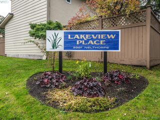Photo 20: 4 3981 Nelthorpe St in VICTORIA: SE Swan Lake Row/Townhouse for sale (Saanich East)  : MLS®# 779461