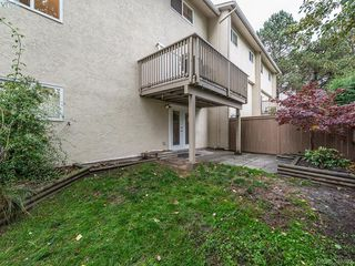 Photo 16: 4 3981 Nelthorpe St in VICTORIA: SE Swan Lake Row/Townhouse for sale (Saanich East)  : MLS®# 779461