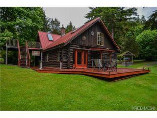 Photo 8: 2420 Dixon Road in SOOKE: Sk Sooke River Residential for sale (Sooke)  : MLS®# 324275