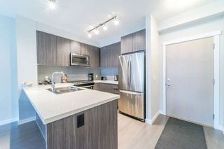 """Photo 3: 206 607 COTTONWOOD Avenue in Coquitlam: Coquitlam West Condo for sale in """"STANTON HOUSE BY POLYGON"""" : MLS®# R2243210"""