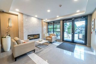 """Photo 13: 206 607 COTTONWOOD Avenue in Coquitlam: Coquitlam West Condo for sale in """"STANTON HOUSE BY POLYGON"""" : MLS®# R2243210"""