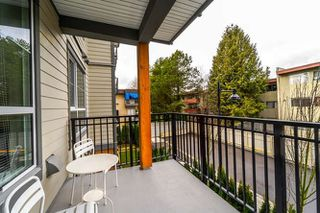 """Photo 12: 206 607 COTTONWOOD Avenue in Coquitlam: Coquitlam West Condo for sale in """"STANTON HOUSE BY POLYGON"""" : MLS®# R2243210"""