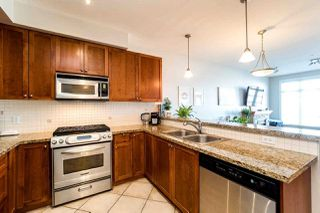 Photo 8: 320 4280 MONCTON Street in Richmond: Steveston South Condo for sale : MLS®# R2243473
