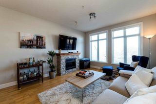Photo 4: 320 4280 MONCTON Street in Richmond: Steveston South Condo for sale : MLS®# R2243473