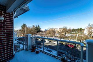 Photo 15: 320 4280 MONCTON Street in Richmond: Steveston South Condo for sale : MLS®# R2243473