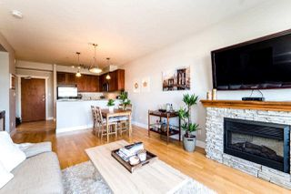 Photo 3: 320 4280 MONCTON Street in Richmond: Steveston South Condo for sale : MLS®# R2243473