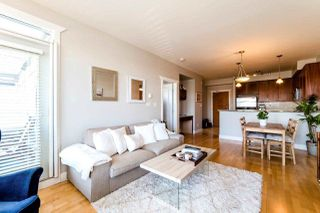 Photo 2: 320 4280 MONCTON Street in Richmond: Steveston South Condo for sale : MLS®# R2243473