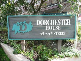 """Photo 13: 101 45 FOURTH Street in New Westminster: Downtown NW Condo for sale in """"DORCHESTER"""" : MLS®# R2246180"""