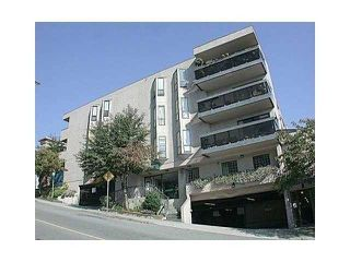 """Photo 8: 101 45 FOURTH Street in New Westminster: Downtown NW Condo for sale in """"DORCHESTER"""" : MLS®# R2246180"""