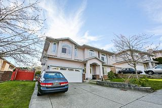 Photo 16: 3305 SISKIN Drive in Abbotsford: Abbotsford West House for sale : MLS®# R2247585