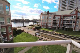 "Photo 3: 307A 1220 QUAYSIDE Drive in New Westminster: Quay Condo for sale in ""TIFFANY SHORES"" : MLS®# R2248729"