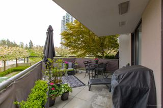 "Photo 15: 308 2982 BURLINGTON Drive in Coquitlam: North Coquitlam Condo for sale in ""EDGEMONT @ WESTWOOD VILLAGE"" : MLS®# R2263147"