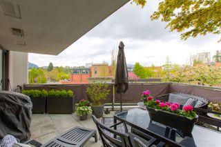 "Photo 16: 308 2982 BURLINGTON Drive in Coquitlam: North Coquitlam Condo for sale in ""EDGEMONT @ WESTWOOD VILLAGE"" : MLS®# R2263147"
