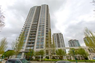 "Photo 1: 308 2982 BURLINGTON Drive in Coquitlam: North Coquitlam Condo for sale in ""EDGEMONT @ WESTWOOD VILLAGE"" : MLS®# R2263147"