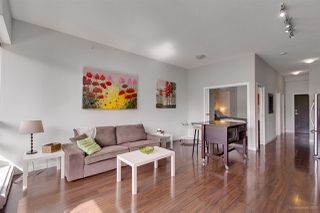 "Photo 2: 611 121 BREW Street in Port Moody: Port Moody Centre Condo for sale in ""THE ROOM"" : MLS®# R2265014"