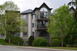 Main Photo: 315 32725 GEORGE FERGUSON Way in Abbotsford: Abbotsford West Condo for sale : MLS®# R2266772