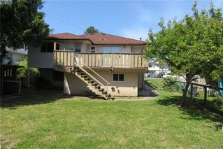 Photo 20: 1849 Carnarvon St in VICTORIA: SE Camosun Single Family Detached for sale (Saanich East)  : MLS®# 789064