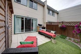 "Photo 11: 28 4953 57 Street in Delta: Hawthorne Townhouse for sale in ""THE OASIS"" (Ladner)  : MLS®# R2276665"
